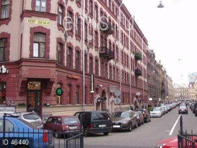 Купить офис, Центральный район, метро площадь Восстания, Пушкинская улица 9 - EMLS