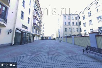 Купить пятикомнатную квартиру за 148000 тыс.руб., Центральный район, метро площадь Восстания, улица Восстания 8 - EMLS