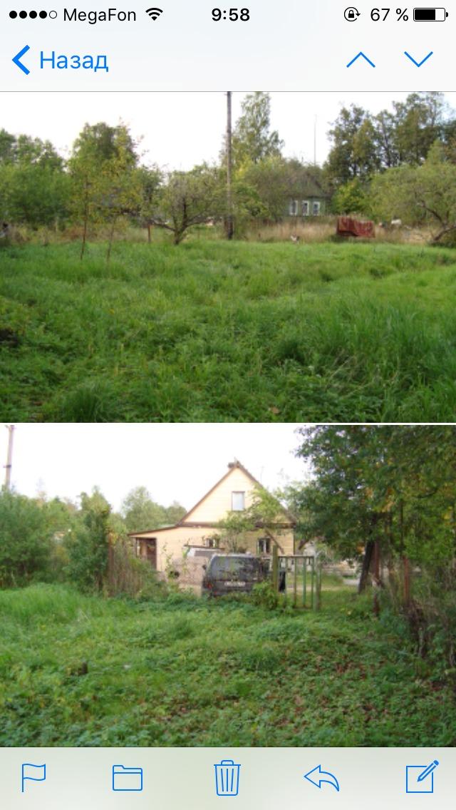 Лебяжье пос., Приморская ул.