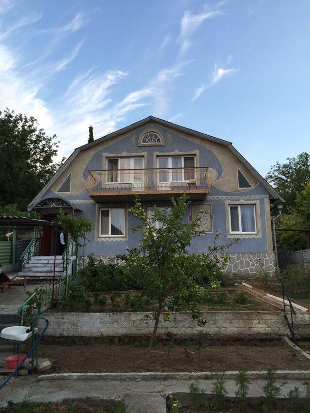 Севастополь г., Мореходная ул., 76