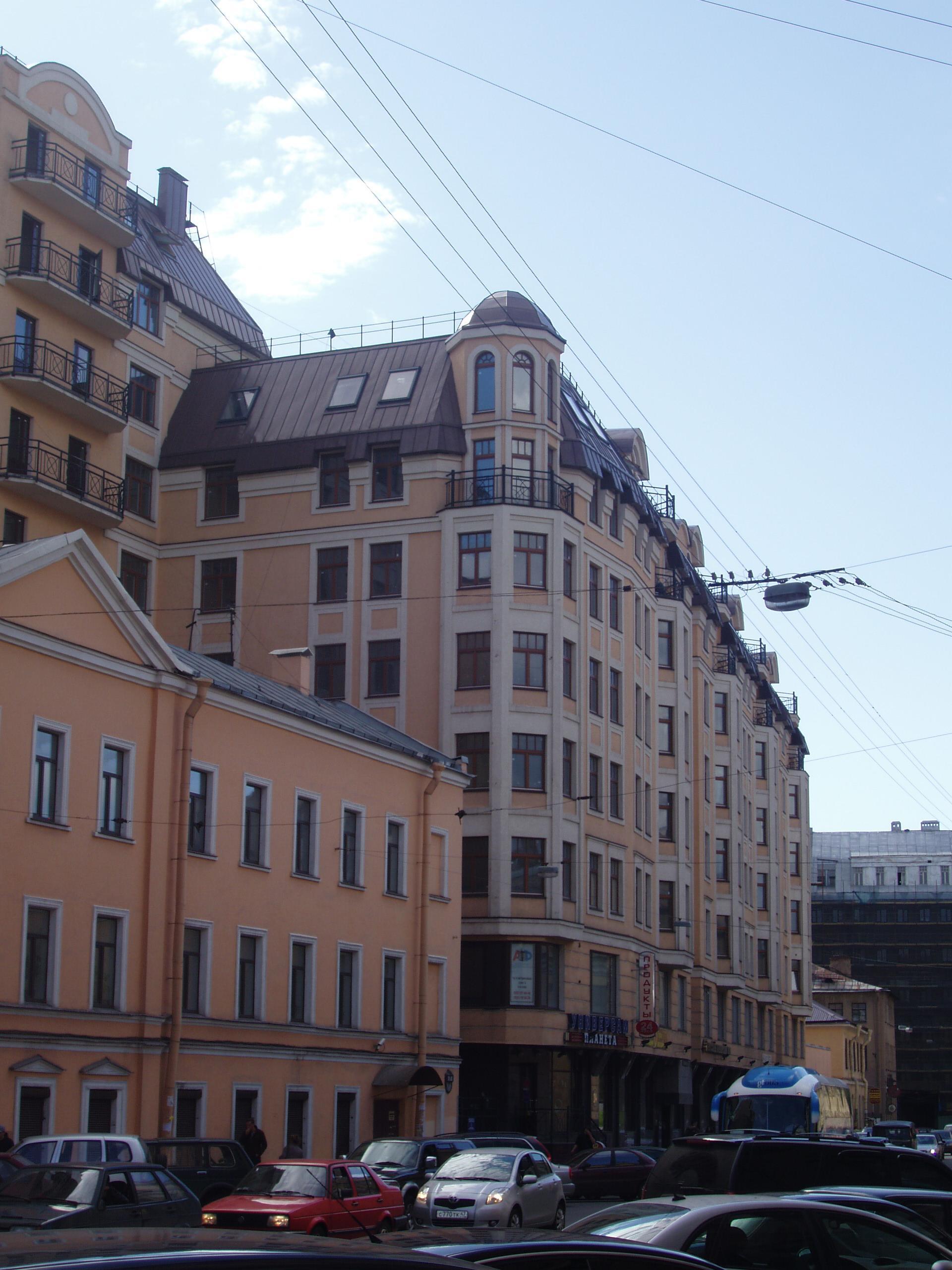 9-я Советская ул., 5