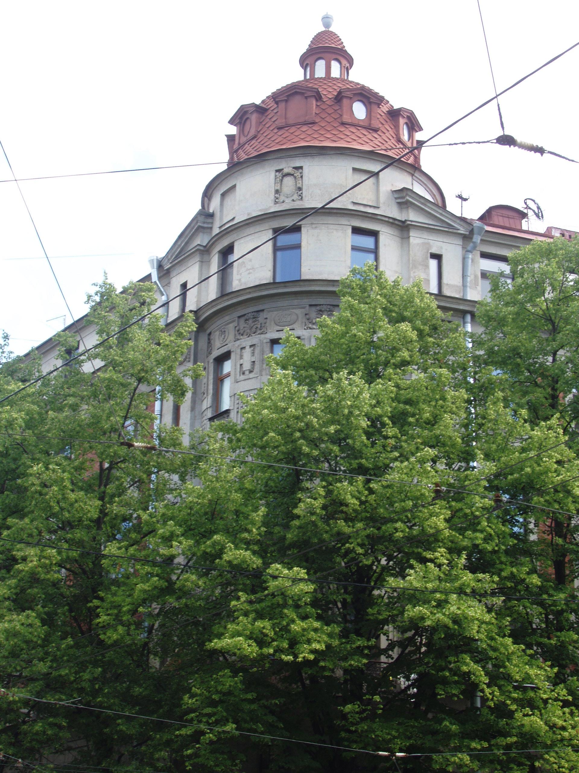 Большая Пушкарская ул., 37