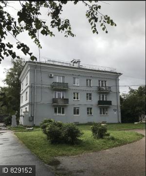 Петергоф г., Санкт-Петербургский пр., 58