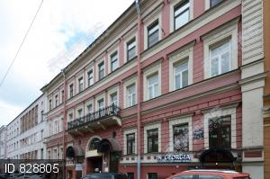 Фурштатская ул., 35