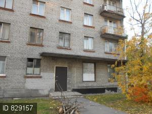Сердобольская ул., 43
