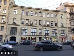 Владимирский пр., 16