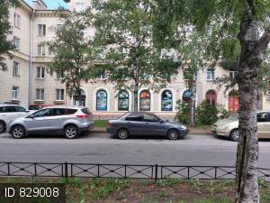 Сестрорецкая ул., 7