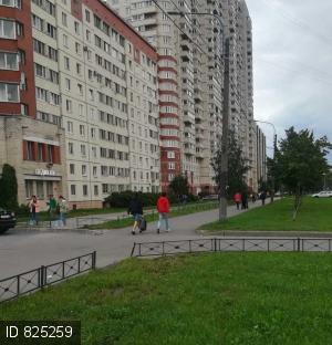 Караваевская ул., 26к1