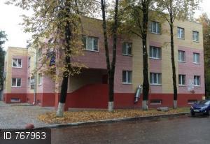 Павлово пос., Ленинградский пр., 16