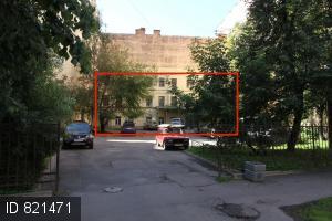 Съезжинская ул., 21