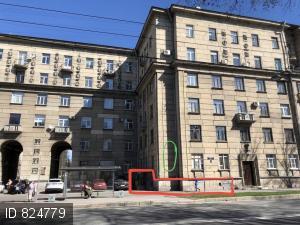 Кузнецовская ул., 48А