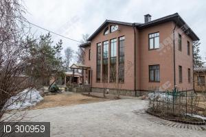Всеволожск г., Новопроложенная ул., 5