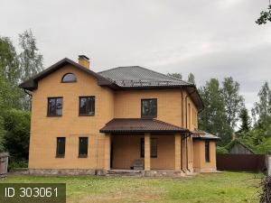 Левашово, Советская ул., 24