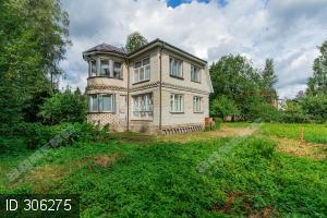 Токсово пос., Некрасова ул., 32