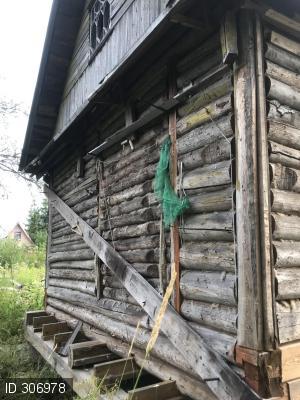Мшинская массив, ЛОС СНТ, 170