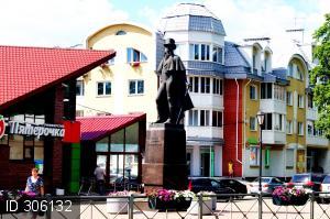 Всеволожск г., Некрасова пр., 30к1