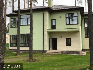 Всеволожск г., Камышовая ул., 34