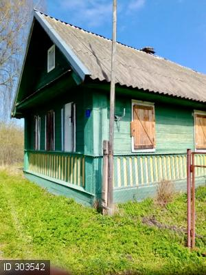 Косицкое дер., Зеленая ул., 2