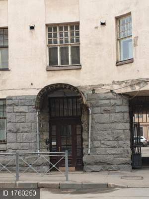 Ковенский пер., 23
