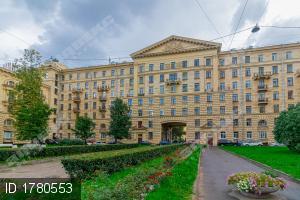 Суворовский пр., 61а