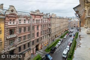 Пушкинская ул., 6А