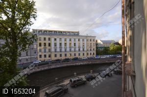 Грибоедова кан. наб., 46