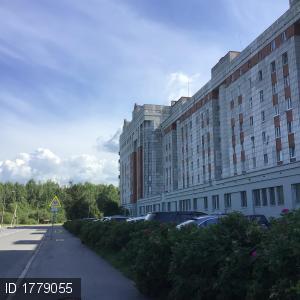 Петергоф г., Университетский пр., 2к18