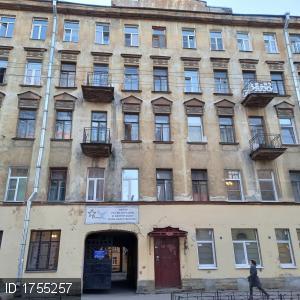 Кирилловская ул., 22