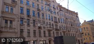 Лермонтовский пр., 50