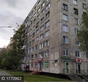 Белы Куна ул., 7к1