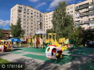 Будапештская ул., 71к1