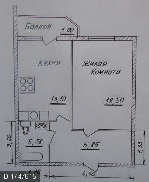 Бугры пос., Полевая ул., 18