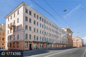Невский пр., 126/2Б