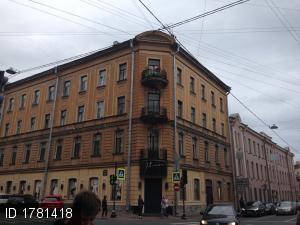 Полтавская ул., 5Б