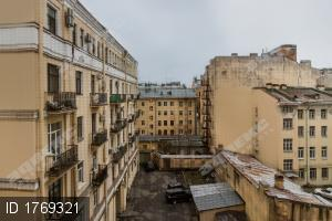 7-я Советская ул., 8