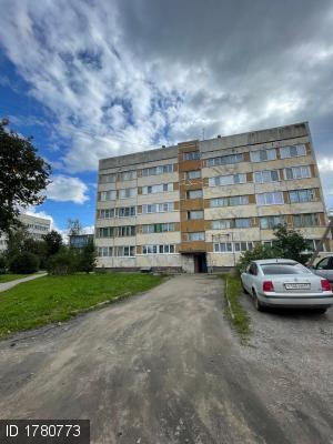 Лесколово пос., Красноборская ул., 58