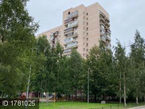 Маршала Жукова пр., 35к3