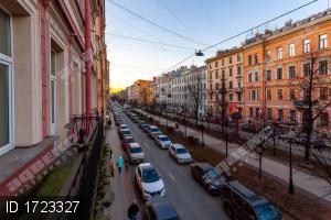 Фурштатская ул., 35А