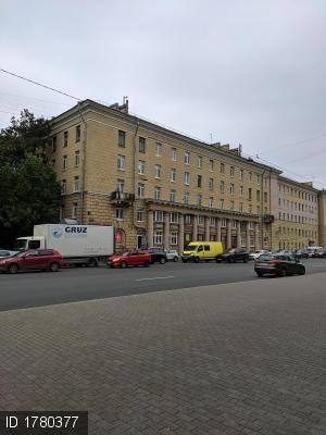 Среднеохтинский пр., 2