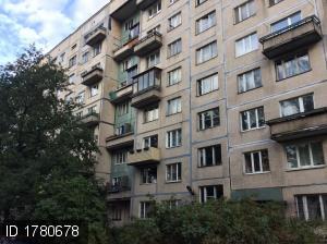 Караваевская ул., 38