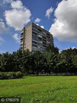 Пискаревский пр., 48к1