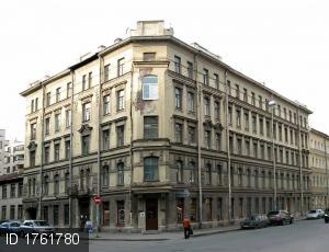 10-я Советская ул., 10