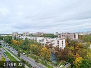 Кондратьевский пр., 64к1А