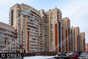 Варшавская ул., 19к2