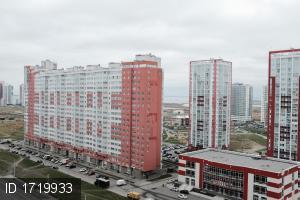 Ленинский пр., 55к1
