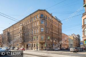 Радищева ул., 26