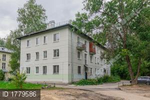 Металлострой пос., Пушкинская ул., 18