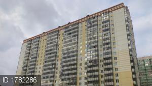 Мурино, Шувалова ул., 2