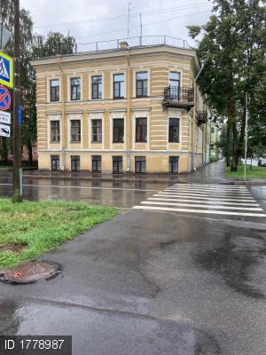 Кронштадт г., Ленинградская ул., 6А