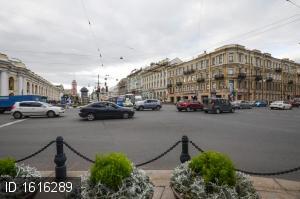 Невский пр., 50
